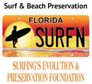 Surfing's logo